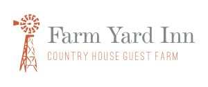 Farm Yard Inn Sticky Logo
